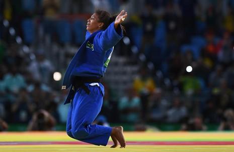 Chủ nhà Brazil đã giải cơn khát bằng HCV Judo - ảnh 3