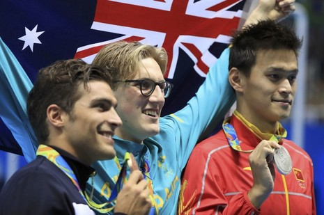 Olympic Rio: Đoàn Úc chính thức thông báo 'Không xin lỗi' đoàn Trung Quốc - ảnh 1