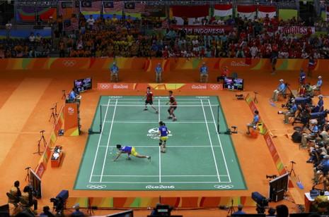 Indonesia đã có HCV Olympic Rio - ảnh 2