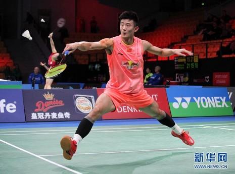 Chung kết cầu lông: Liệu Lee Chong Wei có bị 'bóng đè'? - ảnh 2
