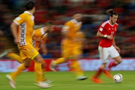 Vòng loại World Cup: 'Gã khùng' Costa ghi cú đúp, Kosovo gây ấn tượng - ảnh 3