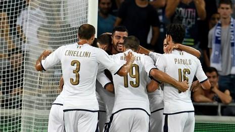 Vòng loại World Cup: 'Gã khùng' Costa ghi cú đúp, Kosovo gây ấn tượng - ảnh 2