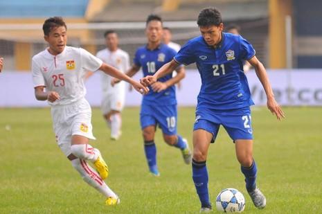 U-19 Việt Nam - U-19 Đông Timor: Mệnh lệnh phải thắng - ảnh 2