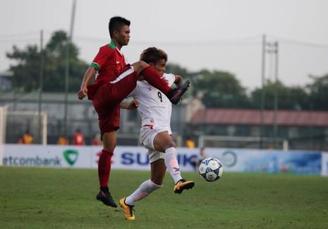 U-19 Việt Nam - U-19 Đông Timor: Mệnh lệnh phải thắng - ảnh 3