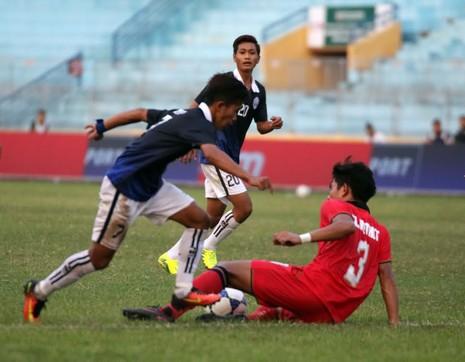 U-19 Đông Nam Á: Thái Lan, Úc toàn thắng - ảnh 1