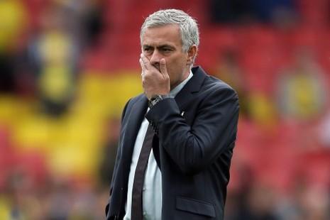 Bình luận: Đời bạc thế sao Mourinho? - ảnh 1
