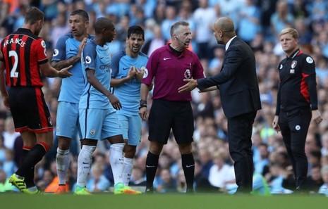 5 điểm nhấn Premier League cuối tuần qua - ảnh 1