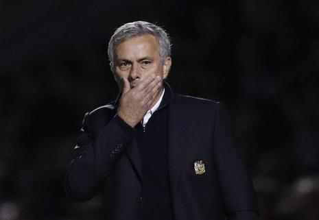 Mourinho: Tôi là HLV tệ nhất trong lịch sử bóng đá - ảnh 1