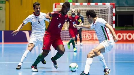 Argentina vô địch Futsal World Cup - ảnh 5
