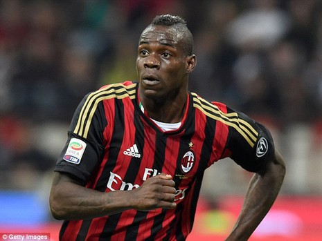 Balotelli: 'Hãy gọi tôi trở lại tuyển Ý' - ảnh 1