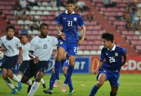 Khai mạc VCK U-19 châu Á: Thái Lan, Việt Nam xung trận  - ảnh 2