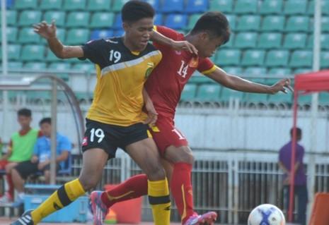 Khai mạc VCK U-19 châu Á: Thái Lan, Việt Nam xung trận  - ảnh 1