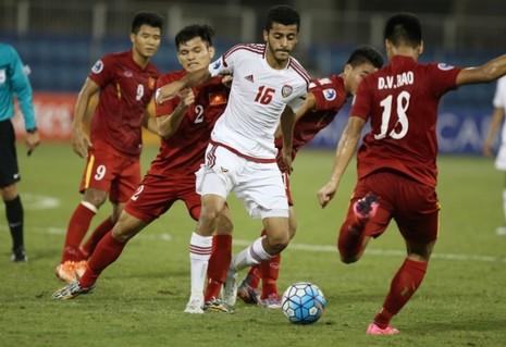 Bình luận U-19 Việt Nam: Khi người ta trẻ người, non dạ - ảnh 2