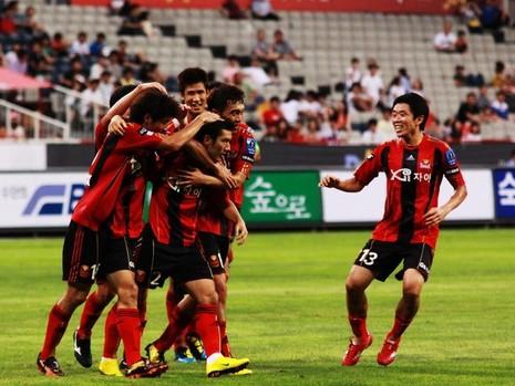 FC Seoul lấy đội B tiếp tuyển Việt Nam - ảnh 2