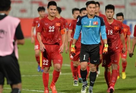 VCK U-19 châu Á: Tự hào và chương mới - ảnh 1