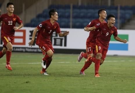 U-19 Việt Nam gặp nhiều bất lợi khi đối đầu với Bahrain - ảnh 1