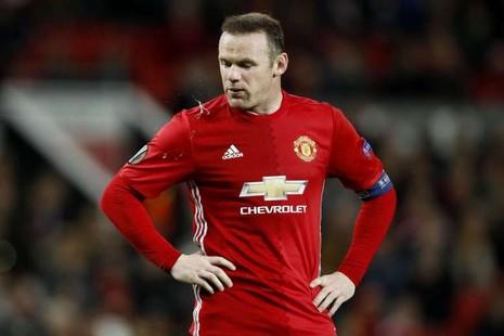 Koeman… 'dụ dỗ' Rooney về chốn xưa - ảnh 1