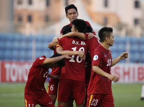 U-19 Việt Nam: Khi thể lực được 'nâng cấp' - ảnh 1