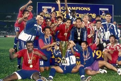 Đông Nam Á: Giấc mơ World Cup và chuyện… 'đốt đền' - ảnh 2