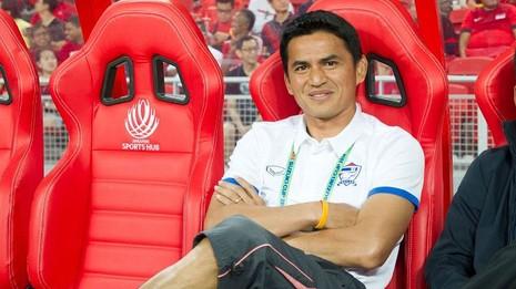 """AFF Cup 2016: Tuyển Thái vẫn """"xuất phát"""" tốt nhất - ảnh 1"""