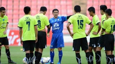 """AFF Cup 2016: Tuyển Thái vẫn """"xuất phát"""" tốt nhất - ảnh 2"""