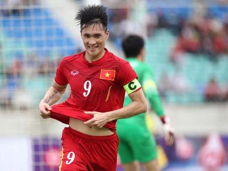 Việt Nam 3-2 Indonesia: Rượt đuổi ngoạn mục! - ảnh 1