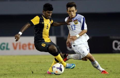 4 tuyển thủ Lào bán độ, bị đình chỉ thi đấu 60 ngày - ảnh 1
