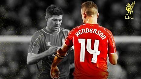 Southgate lý giải việc trao 'băng C' cho Henderson - ảnh 1