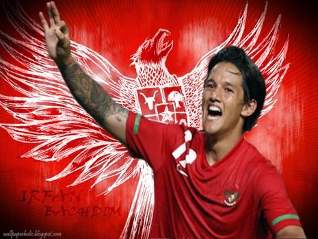 Ngôi sao số 1 của tuyển Indonesia bị loại khỏi AFF Cup - ảnh 1