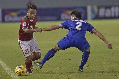 'Nắn gân' đối thủ của tuyển Việt Nam ở bán kết AFF Cup - ảnh 2