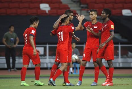 'Nắn gân' đối thủ của tuyển Việt Nam ở bán kết AFF Cup - ảnh 5