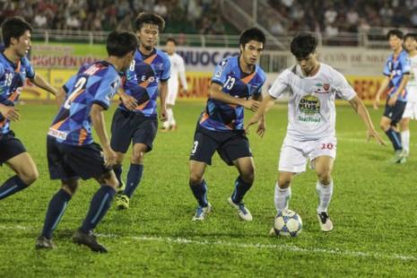 Chúng tôi có 70% cơ hội đánh bại U-21 Yokohama - ảnh 1