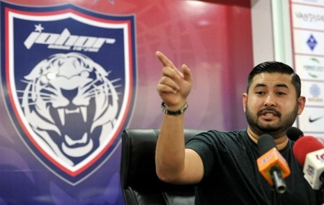 Hoàng tử Ismail: 'Đừng lấy giải FIFA Puskas ra che mắt' - ảnh 2