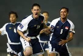 Đông Nam Á đã từng 'mơ' World Cup như thế nào? - ảnh 2