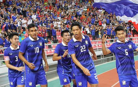 World Cup 2026, châu Á lên 8,5 suất - ảnh 1