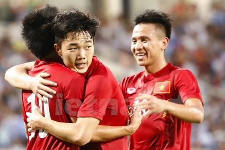 """Asian Cup 2019:""""1 chọi 1"""", Việt Nam tràn trề hy vọng - ảnh 1"""