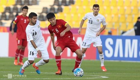 Nhận định bảng C của tuyển Việt Nam: Lấy suất thứ hai - ảnh 2