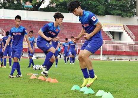 U-22 Việt Nam - U-22 Malaysia: Tôn trọng đối thủ - ảnh 1