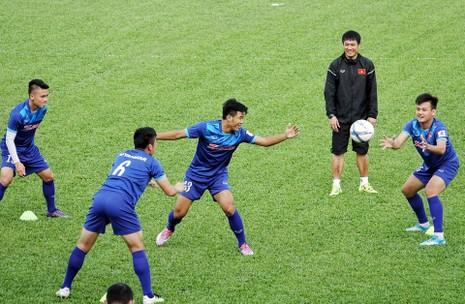 U-22 Việt Nam - U-22 Malaysia: Tôn trọng đối thủ - ảnh 6