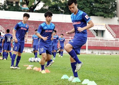 U-22 Việt Nam - U-22 Malaysia: Tôn trọng đối thủ - ảnh 8