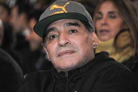 FIFA làm con tim Maradona... vui trở lại - ảnh 1