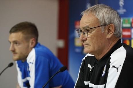 Vardy tiết lộ: Tôi bị dọa giết khi Ranieri bị sa thải - ảnh 2