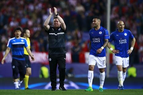 """Diego Simeone: """"Leicester sẽ chơi… cạn vốn"""" - ảnh 2"""