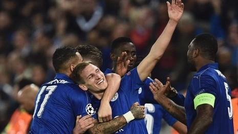"""Diego Simeone: """"Leicester sẽ chơi… cạn vốn"""" - ảnh 1"""