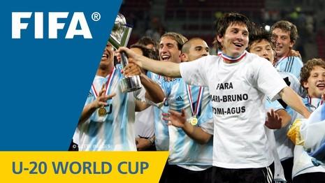 VFF chi bao nhiêu tiền mời U-20 Argentina đá giao hữu? - ảnh 2