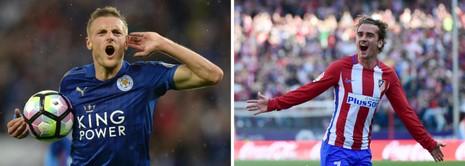 """Diego Simeone: """"Leicester sẽ chơi… cạn vốn"""" - ảnh 3"""