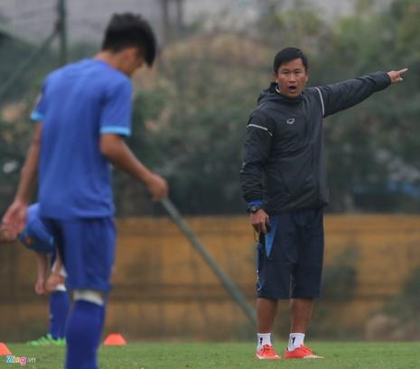 U-16 và U-19 Việt Nam vào nhóm hạt giống số 1 - ảnh 1