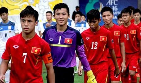 U-16 và U-19 Việt Nam vào nhóm hạt giống số 1 - ảnh 3