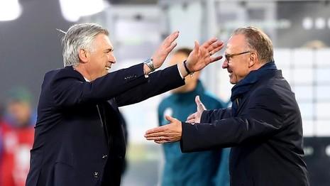 Đêm qua, Bayern vô địch lần thứ năm liên tiếp - ảnh 3
