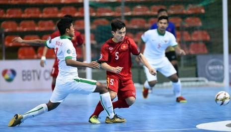 Việt Nam mất chiến thắng trước Indonesia ở 20 giây cuối - ảnh 3